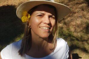 Carla Beatriz - Associação Horizontes Agroecológicos