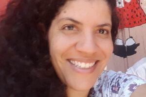 Maira Pereira Santiago