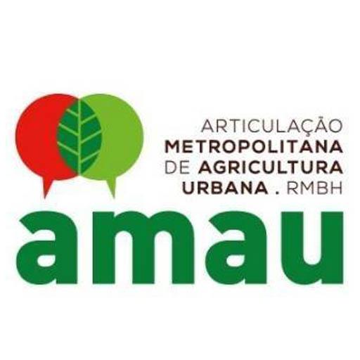AMAU - Articulação Metropolitana de Agricultura Urbana