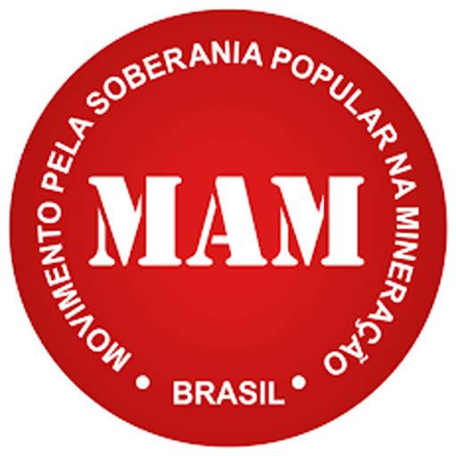 MAM - Movimento pela soberania popular na mineração