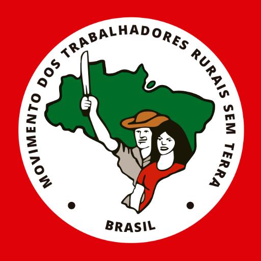MST - Movimento dos trabalhadores rurais sem terra